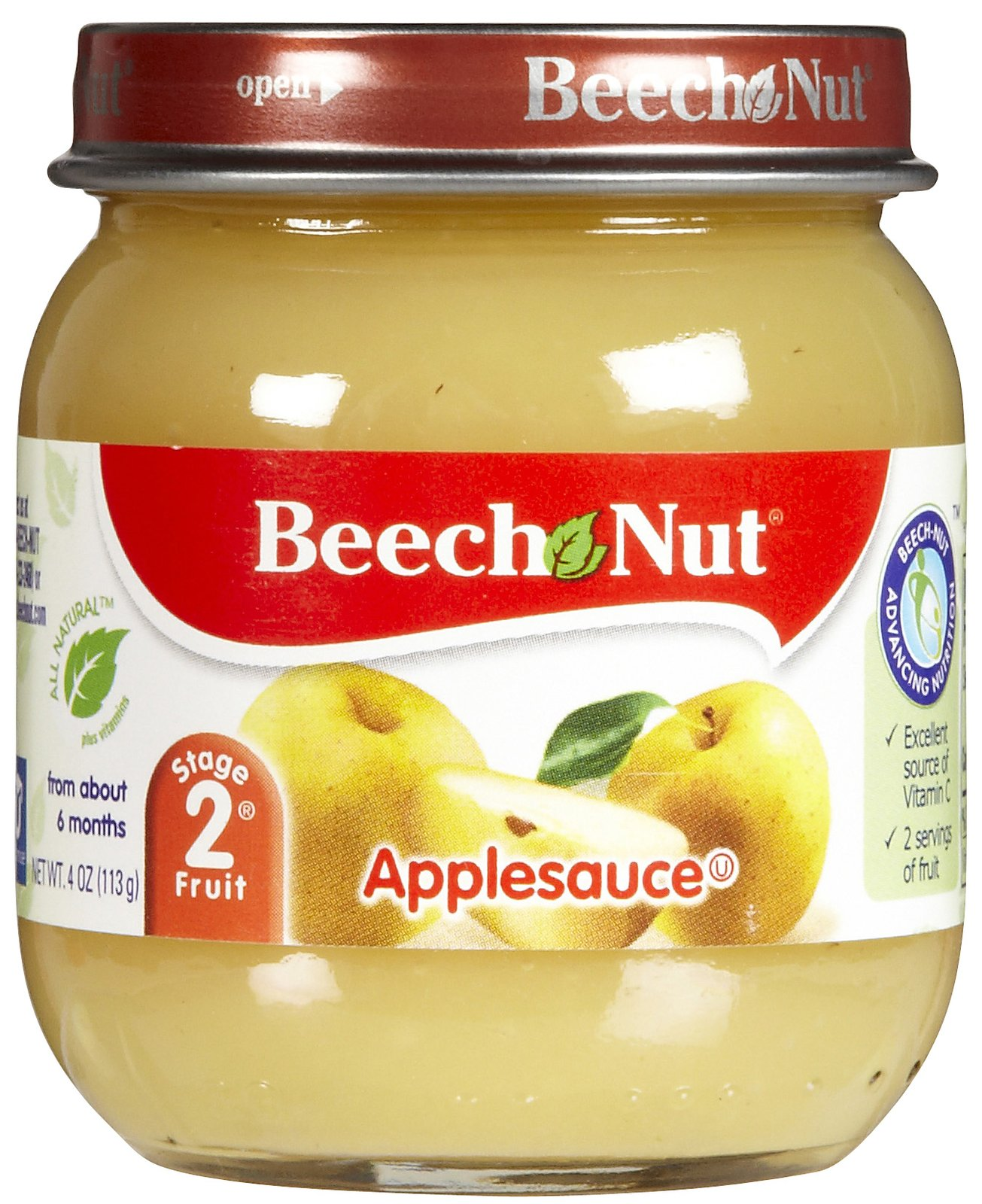 Free Beech Nut Baby Food At Giant Loudoun County Limbo