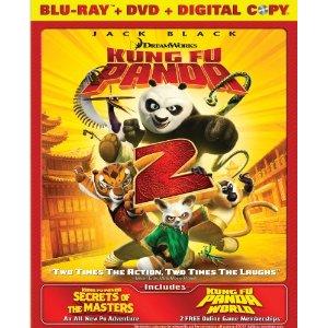 Kung Fu Panda 2 for $14.99!!!