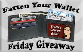 Fatten Your Wallet Friday IS HERE!!!!!!!!!