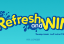 Enter Dole Refresh Instant Win & Sweepstakes!