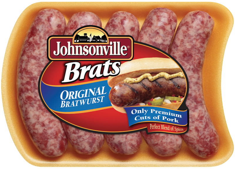 Johnsonville brats coupons august 2018