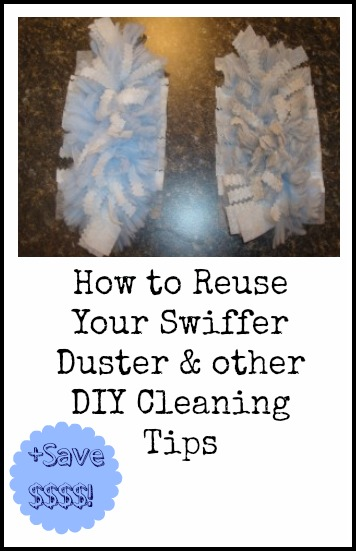 Swiffer Duster Cleaning Instructions Debt Free Spending