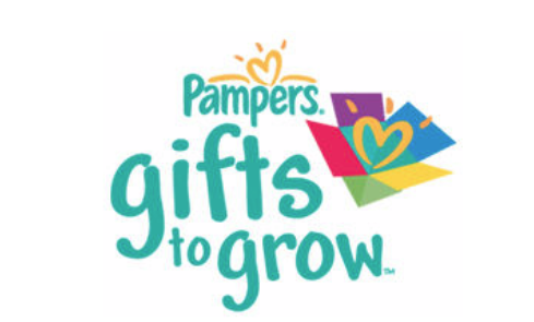 Pampers Gifts to Grow: 50 FREE Points