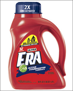 Free Era Laundry Detergent At Dollar General Debt Free