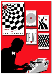 James Bond Kindle Books