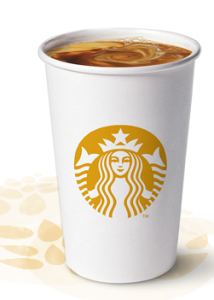 Starbucks FREE Blonde Roast