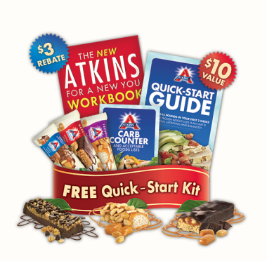 image relating to Atkins Coupon Printable named Atkins printable discount codes march 2018 - 6 02 coupon codes