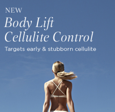 Clarins Body Lift Cellulite Control Giveaway (6000)
