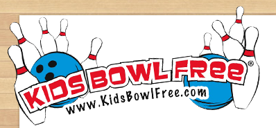 Kids Bowl Free Registration Open