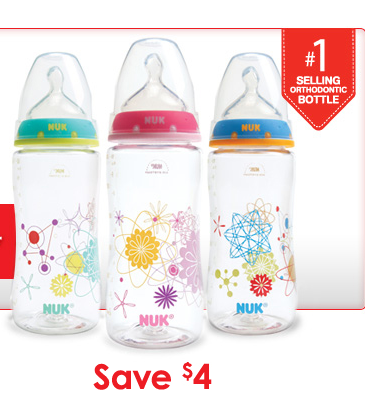 Nuk online coupons