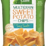 Green Giant Chips