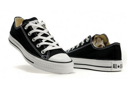 Target: Converse Shoes for Kids for ONLY $0.98