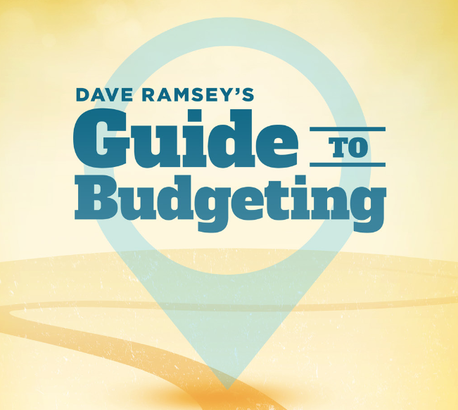 This is a photo of Decisive Dave Ramsey Printable Budget