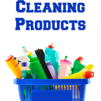 How to Organize Your Cleaning Products