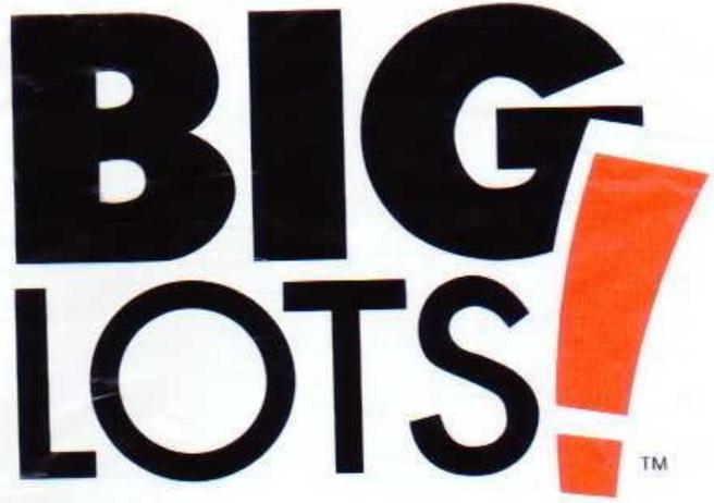 Big Lots Black Friday Ad 2014 Debt Free Spending
