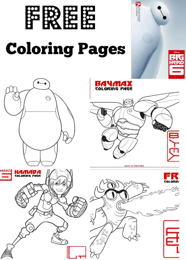 Free Coloring Pages Of And 6
