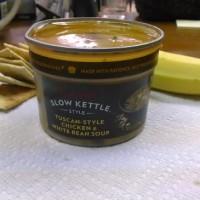 Campbells Slow Kettle Soup
