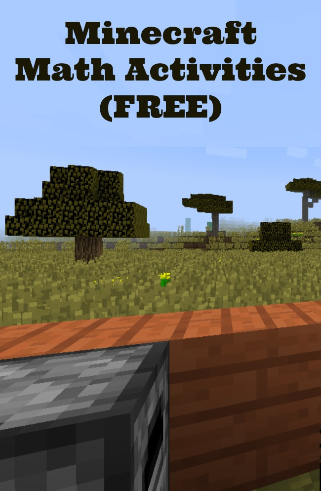 math worksheet : free minecraft math worksheets  debt free spending : Maths Activities Worksheets
