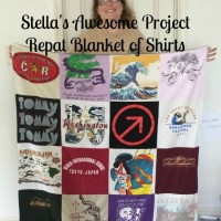 Project Repat – The Best Thing For T-shirts