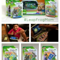 LeapFrog LeapPad Platinum Tablet Makes Learning Interactive #LeapFrogMom