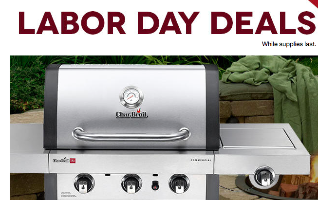 Lowe S Labor Day Deals Lowes Ad Debt Free Spending