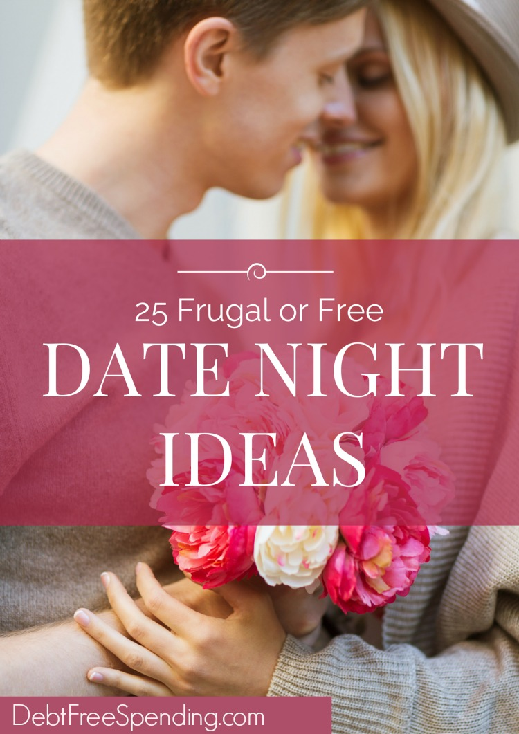 Dating frugal woman