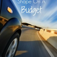 How To Keep Your Vehicle Running In Top Shape On A Budget (Day 28) #SpendingFreezeDFS