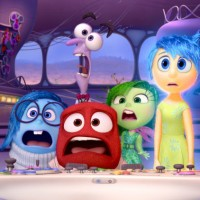 INSIDE OUT New Short Clip