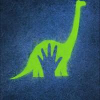 The Good Dinosaur Coming To Theaters On Nov. 25 #TheGoodDinosaur