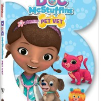 It's Time for a Check-up with Doc McStuffins
