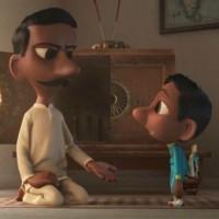 Sneak Peek! Disney/Pixar New Short