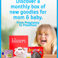 Save 30% off First Month with bluum