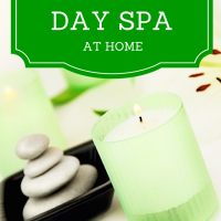 How to Create Your Own Day Spa at Home