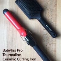 Babyliss Pro Tourmaline Ceramic Curling Iron from FlatIronExperts.com #ad