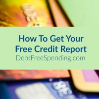 How to Get Your Free Credit Report