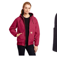Amazon: Up to 50% Off Carhartt Apparel & Accessories