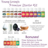 How to Order Oils with Young Living