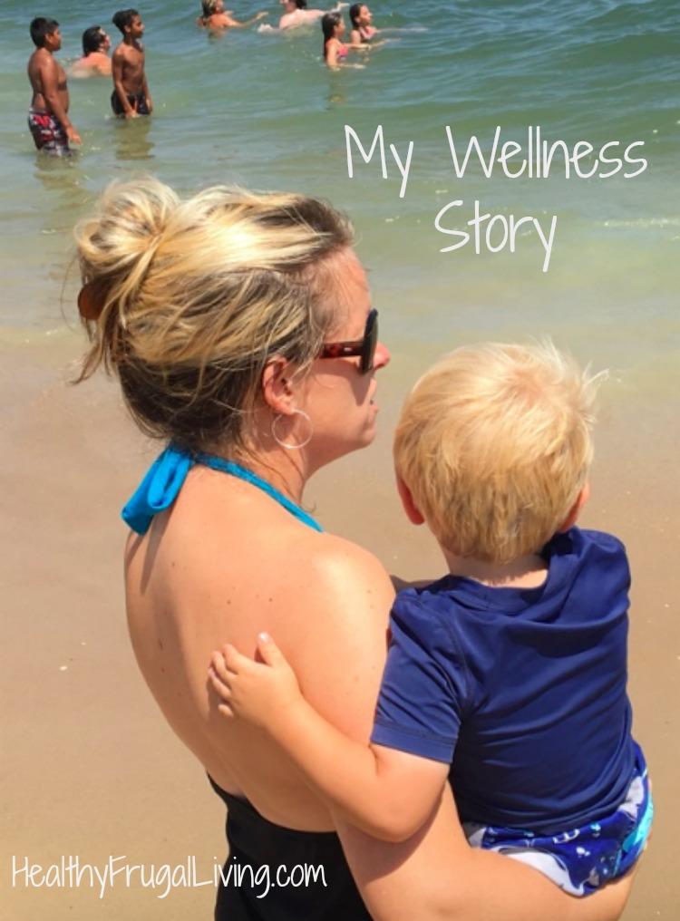 My Wellness Story