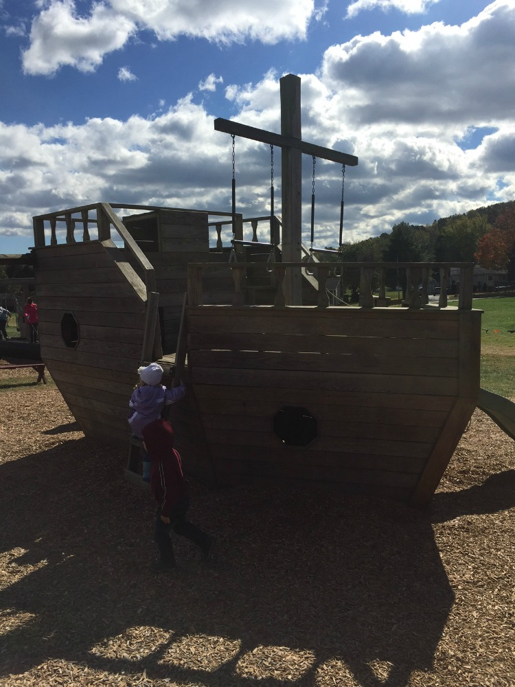 reynolds-ark