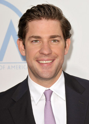 Actor John Krasinski arrives at the 2010 Producers Guild Awards held at Hollywood Palladium on January 24, 2010 in Hollywood, California. 2010 Producers Guild Awards - Red Carpet Hollywood Palladium Hollywood, CA United States January 24, 2010 Photo by John Shearer/WireImage.com To license this image (59396991), contact WireImage.com