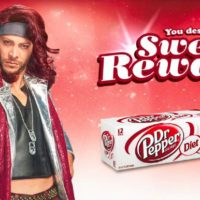 Score Sweet Rewards at Walmart with Diet Dr Pepper #ColorMeSweet #Ad