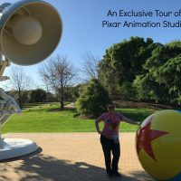 Exclusive Tour of Pixar Animation Studios: Cars 3 Headquarters #cars3 #disneypixar #Cars3Event