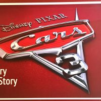 "How Pixar Stories are Created: ""The Story of Our Story"" #cars3event #cars"