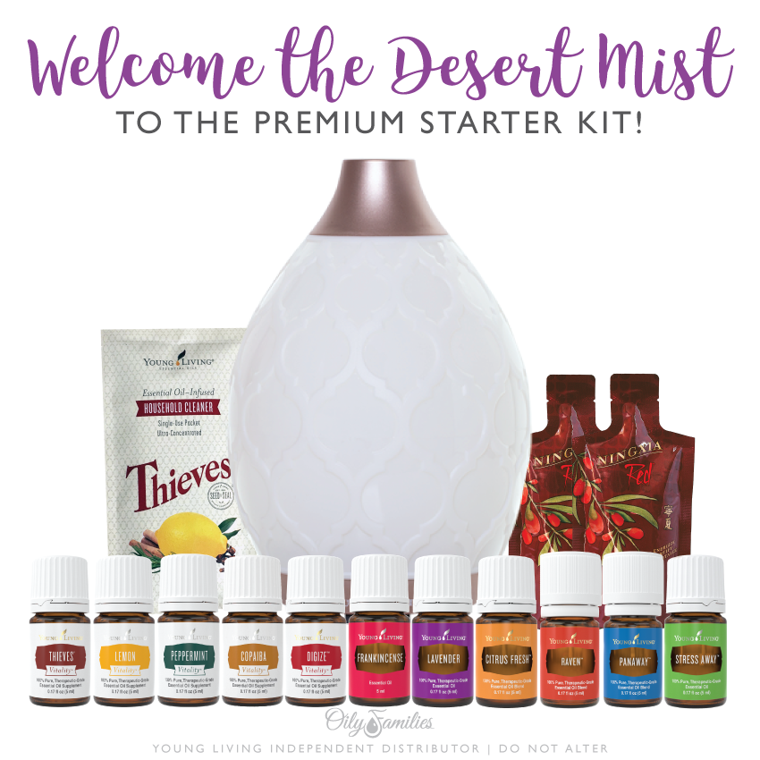 Image result for young living starter kit oils