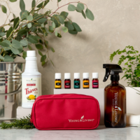 Young Living Essential Oil Kit Giveaway